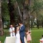 El casamiento de Laura Vasconcellos y Los Paraísos 11