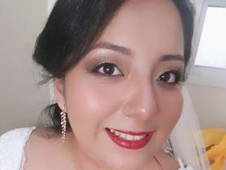 Silvana Lirosi Make Up 2