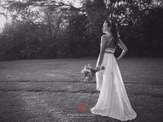 Dress by Miri Schot 4