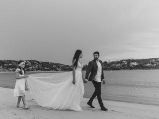 Omar Zaracho Celebrante Wedding 2