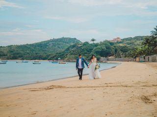 Omar Zaracho Celebrante Wedding 3