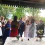 El casamiento de Sofía y Espacio para Eventos Villa Mercedes 11