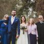 El casamiento de Lucía Dueñas y Ou Clock 10