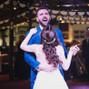 El casamiento de Lucía Dueñas y Ou Clock 12