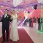 El casamiento de Johanna Bracamonte y PH Gabriel Tkaczuk 13