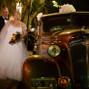 El casamiento de Yesica y Golden Car 6