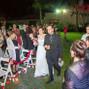 El casamiento de July Carbone y Quinta Alymel 8