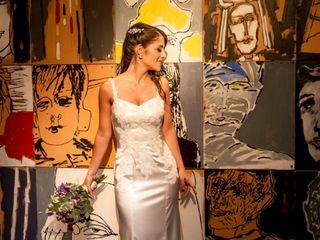Novias de Córdoba Bridal House 6