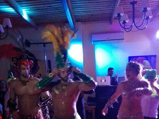 Bora Bora Shows 4