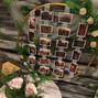 El casamiento de Agustina mazzei y Espacio Monroe 13