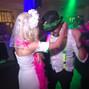 El casamiento de Agustina mazzei y Hori 8