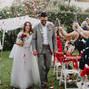 El casamiento de Jenniffer Abaúnza Jaramillo y Mariposa Bodas 19
