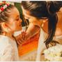 El casamiento de Romina Bucardo y Molina Estudio 11