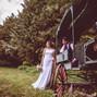 El casamiento de Glenis Pugh y Posada Los Mimbres 10