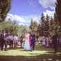 El casamiento de Glenis Pugh y Posada Los Mimbres 13