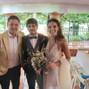 El casamiento de Camila R. y Teist Catering 6