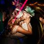 El casamiento de Vanesa Castello Gabrielli y Mariposa Bodas 17