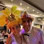 El casamiento de Antonella y MRK Sonido e Iluminación 1