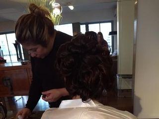 Daiana Saucedo Makeup & Hair Agency 1