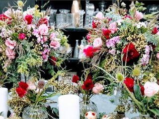 Arreglos Florales Juana 1