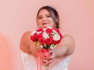 Nazarena Mora 4