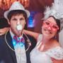 El casamiento de Melisa Carla Sotelo Aborcesi y Snow Producciones 5