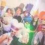 El casamiento de Victoria Funes y Todo Luminoso 9