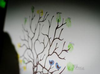 Arte con Huellas 6
