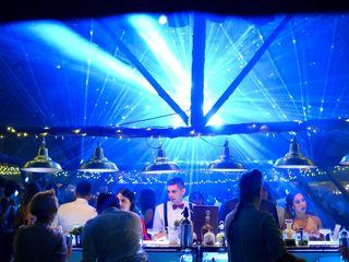 Bar de Eventos 4