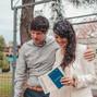 El casamiento de Melisa Carla Sotelo Aborcesi y Snow Producciones 72