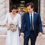 El casamiento de Gabriela Prieto y 20mil Productora Audiovisual 8