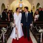 El casamiento de Gabriela Prieto y 20mil Productora Audiovisual 11