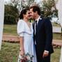 El casamiento de Gabriela Prieto y 20mil Productora Audiovisual 22