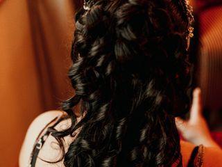Valeria Furman Make Up 4