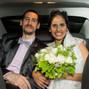 El casamiento de Giselle Aramayo y BA Cars 8