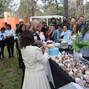 El casamiento de Mariana Matos y OmD! Pastelería Artesanal 6