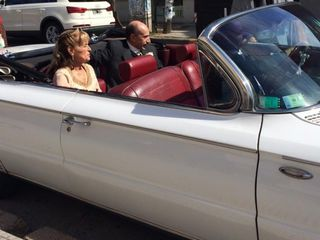 Las Vegas Classic Cars 1