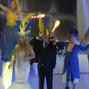 El casamiento de Adriana Torrisi y Avenir du Cirque 9