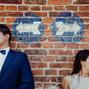 El casamiento de Melgarejo A. y Elbi & Emi 13