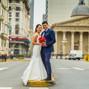 El casamiento de Melgarejo A. y Elbi & Emi 15