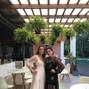El casamiento de Lucía y Agua Canta 10