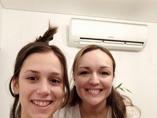 Gisela Aciar Makeup 1