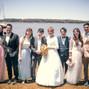El casamiento de Sara G. y Salón Laguna Dorada 43