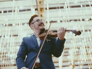 Ccesco - Violinista 2