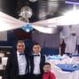 El casamiento de Altamirano Diego y Firdoos Club 12
