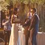El casamiento de Veronica y Diego y Quinta Los Diez 9