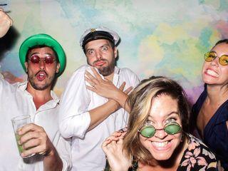 La Cabina Premium Photobooth 1