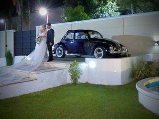 Vincent Volkswagen en Alquiler 2