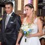 El casamiento de Vanesa y Firdoos Club 10