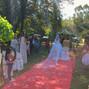 El casamiento de Esmeralda J. y Quinta El Parque 20
